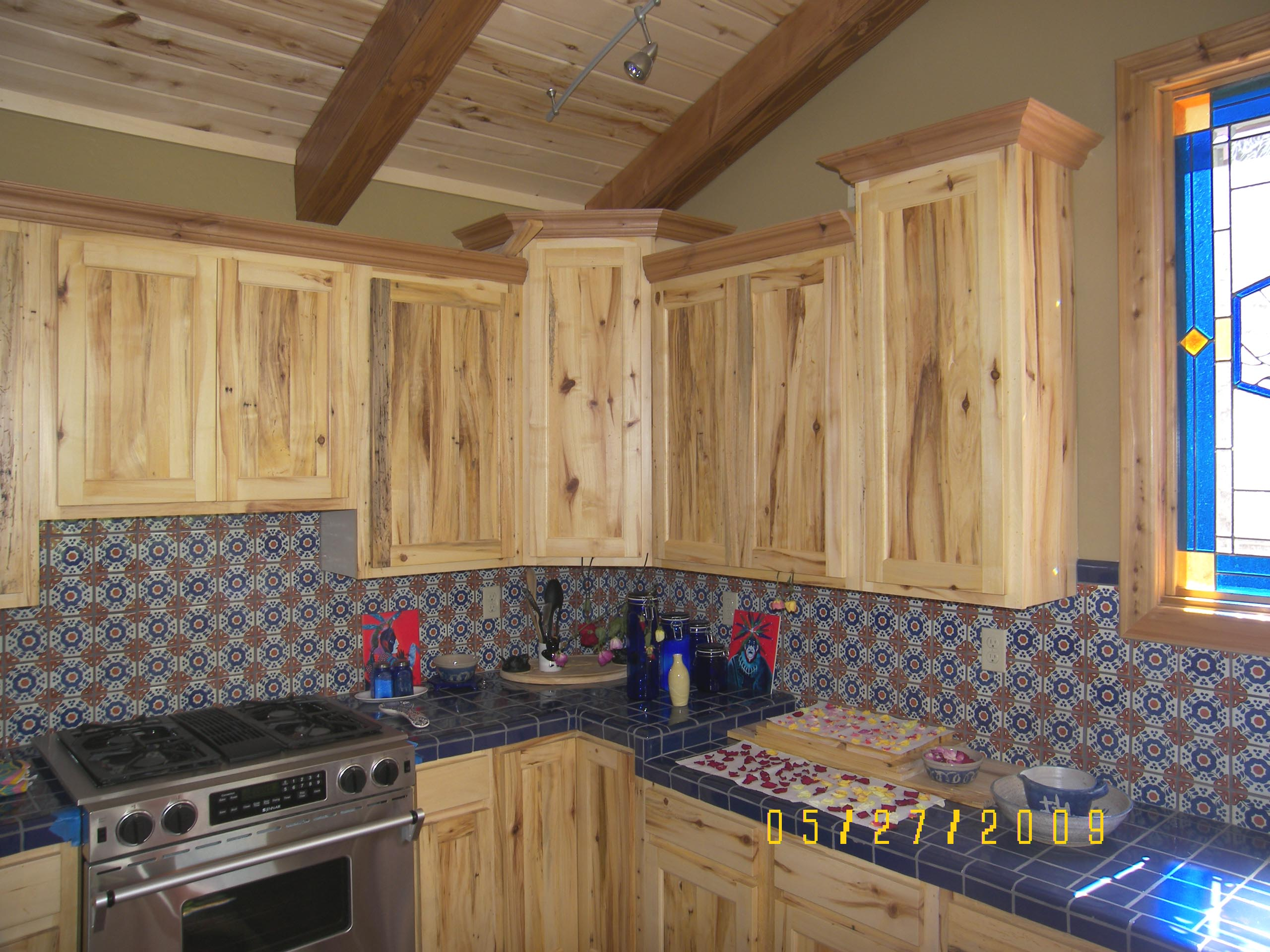 Aspen Kitchen Cabinets